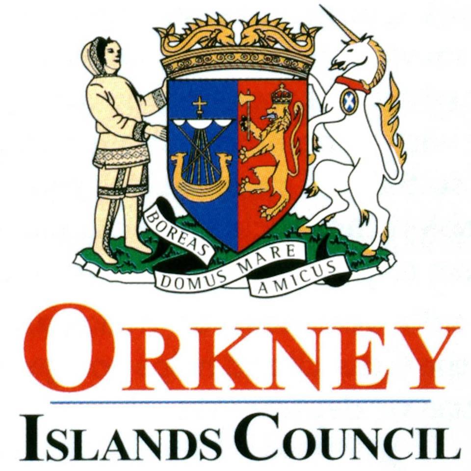 orkney logo