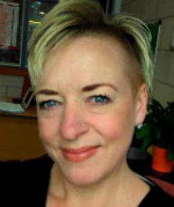 Michelle Ramsay
